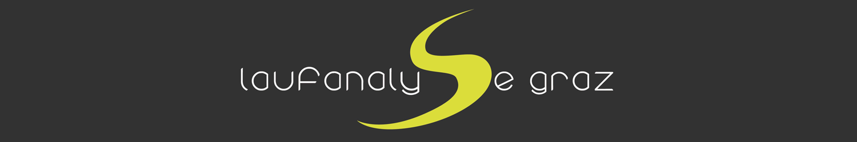Laufanalyse_graz_logo